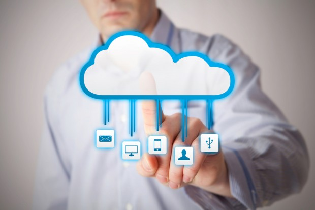 Cloud Growth Set To Be The Biggest Business Tech Trend In 2015
