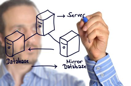 Easy Server Manageability In Oracle Data Base Administrator