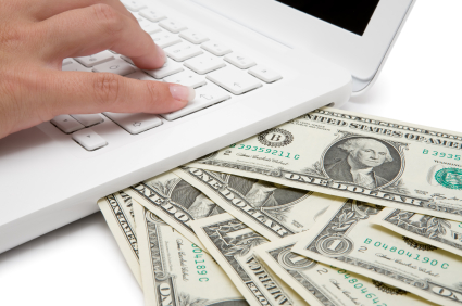 Easy Ways To Make Money Online Which Actually Work