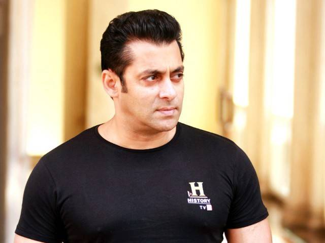 Salman Khan, Most Controversial Celebrity Of Bollywood