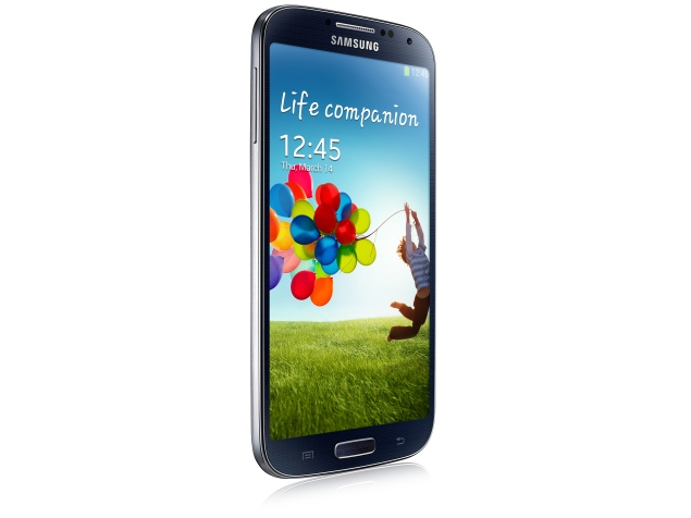 Samsung Galaxy S4's Accessories Trending The Town