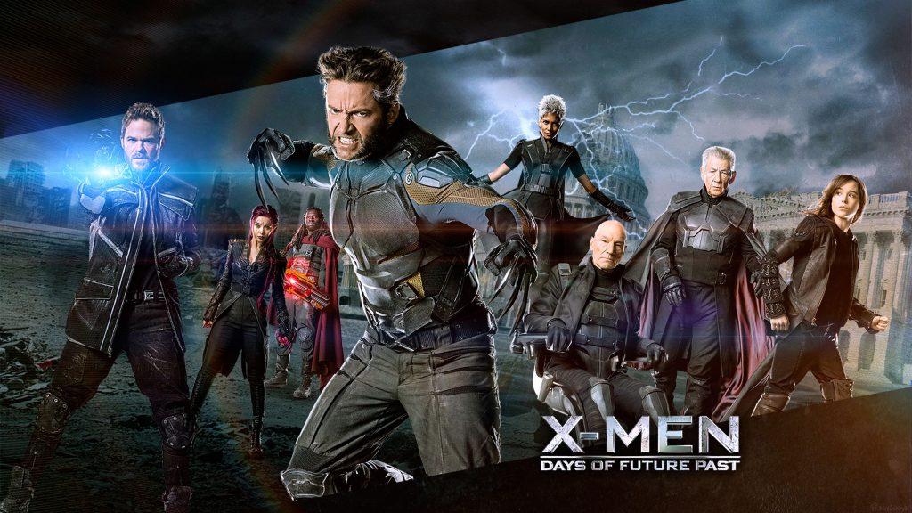Top 5 Sci-Fi Movies 20141