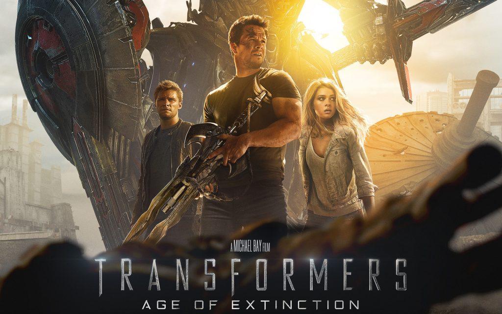 Top 5 Sci-Fi Movies 20142