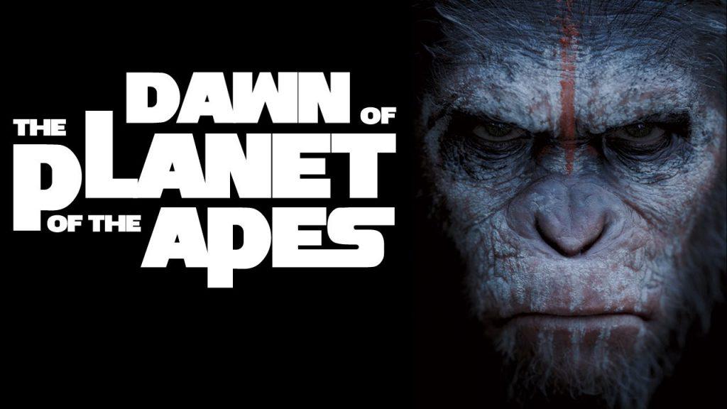 Top 5 Sci-Fi Movies 20143