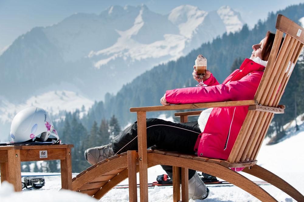 Winter - The Connoisseurs' Season
