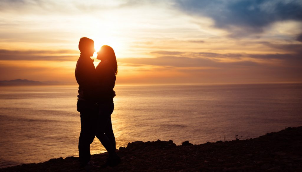 Top 5 Romantic Travel Gateways
