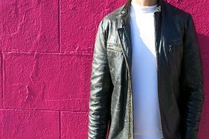 A Useful Trick For Cleaning Leather Jacket Properly