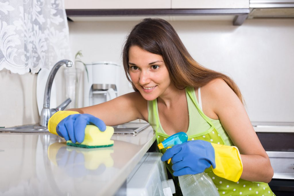 9 Insane Ways You Can Clean Your Home With Food