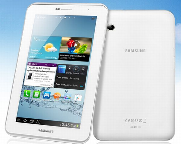 Samsung Confirmed The Existence Of The Galaxy Tab S2