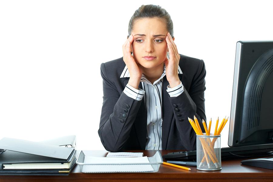 Can Stress Make You Sick?