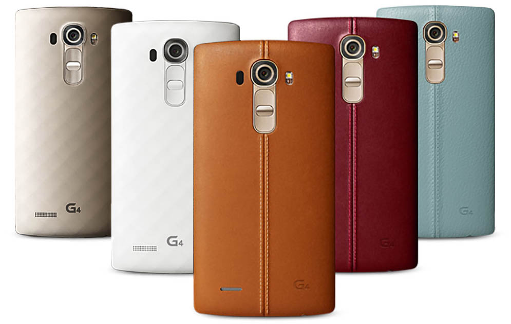LG G4 Pro Specs Hinted Snapdragon 820 and 27MP Camera