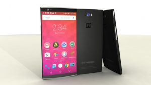 OnePlus 2 Announced About Unveiling
