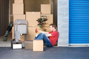 Prepare Your Furniture For Self Storage
