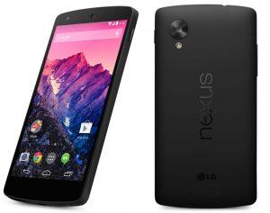 Nexus 5 (2015) Supposedly Found On Antutu,Scores Over 85,000