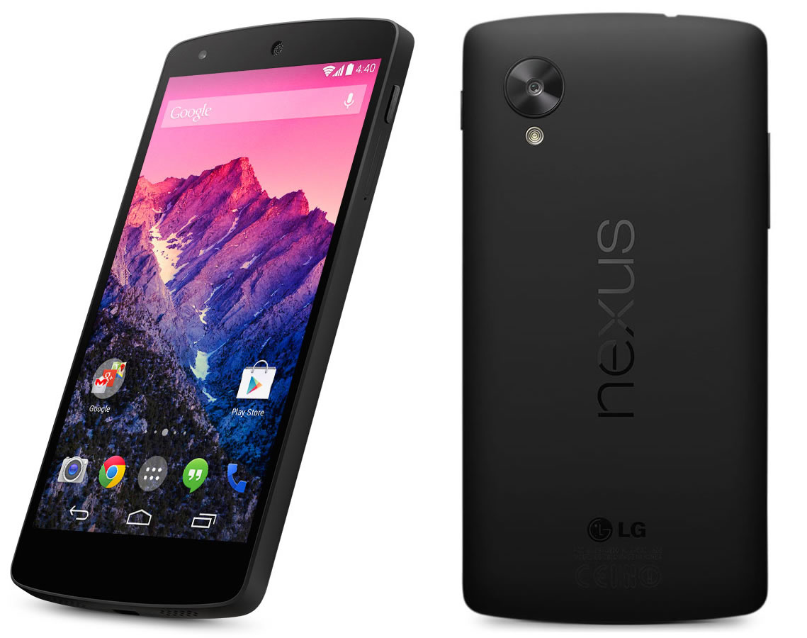 Nexus 5 (2015) Supposedly Found On Antutu,Scores Over 85,000