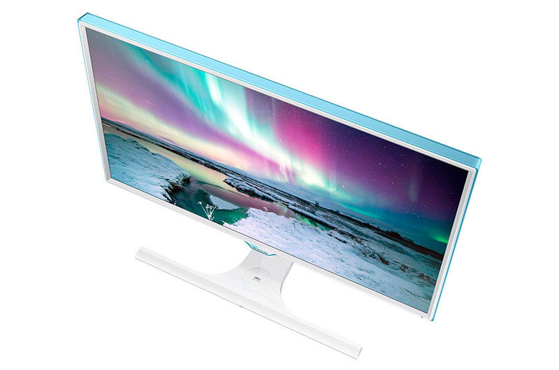 Samsung: A Latest Monitors That Can Wirelessly Charge Your Phone