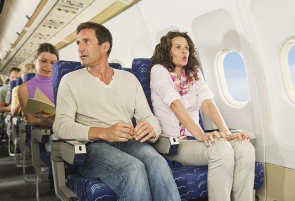 6 Reasons To Lose The Fear Of The Plane