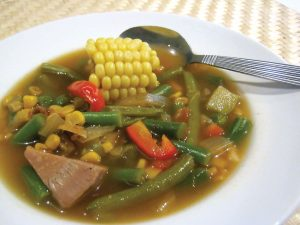 Healthy Benefits Of Veg-Soups
