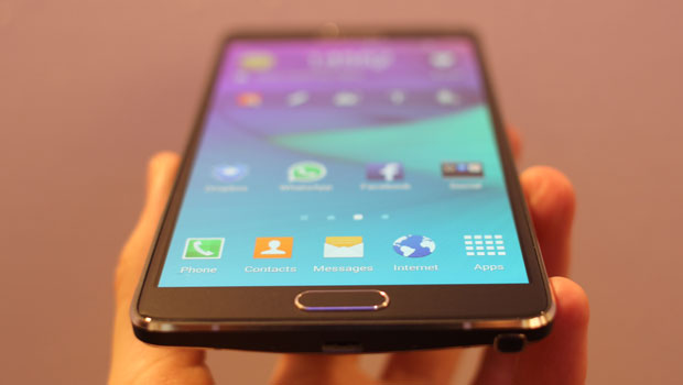 Samsung Galaxy Note 5: The Newest Smartphone