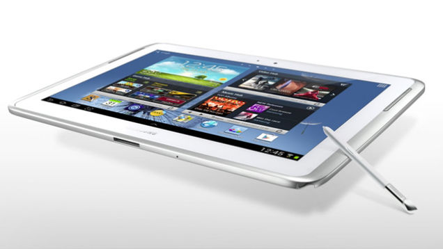 Samsung Reportedly Working On A 12-Inch Windows Tablet
