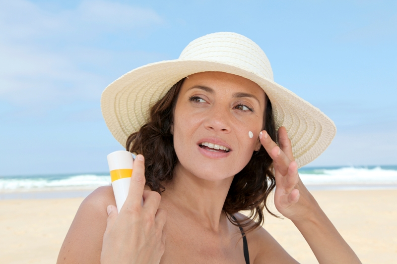 Tips For Sunburn Do Not Spoil Your Skin