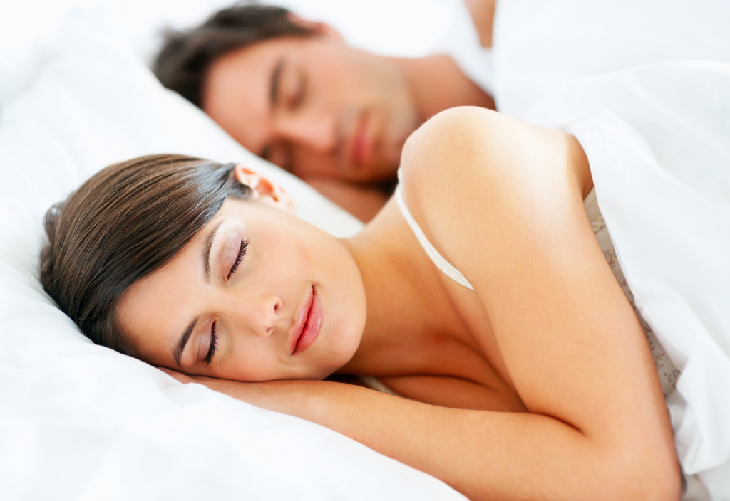 7 Amazing Health Benefits Of Beauty Sleep
