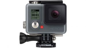 GOPRO HERO +: Budget Action Camera With Wi-Fi Connectivity