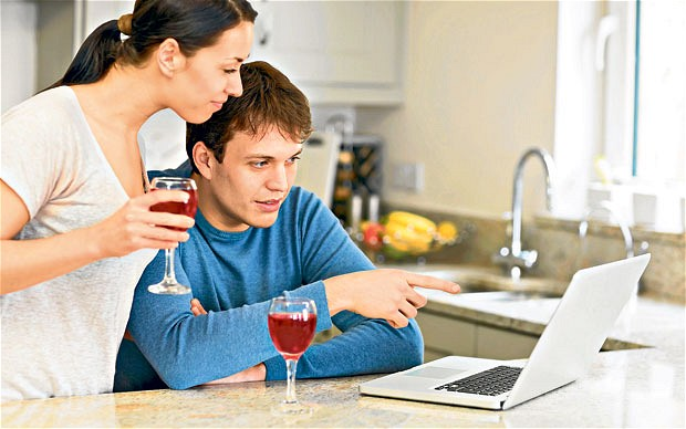 The Difference Between Buying Your Wine Online and Via An Online Agent