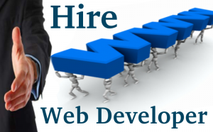 4 Characteristics To Look While Hiring A Web Developer