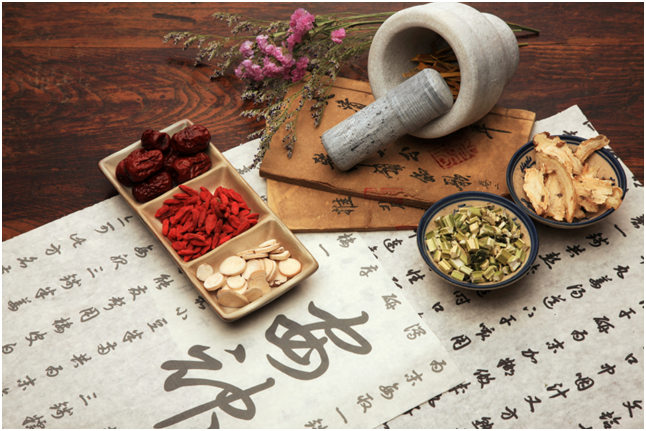 The Many Benefits and Uses Of Chinese Herbal Medicine