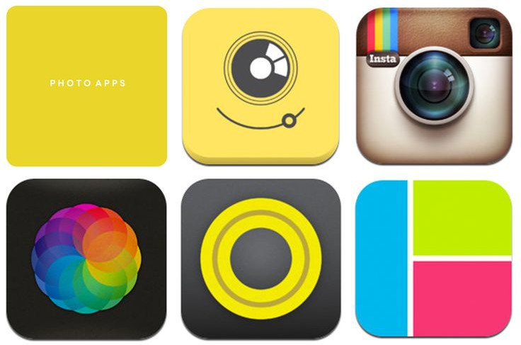 5 Photo Apps You Need To Start Using Now