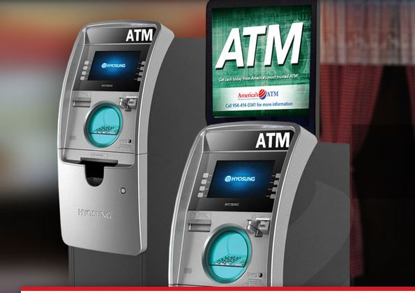 Placing An ATM Machine In Your Store Can Increase Your Profit Margin