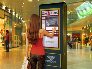 Benefits Of Having Interactive Kiosks