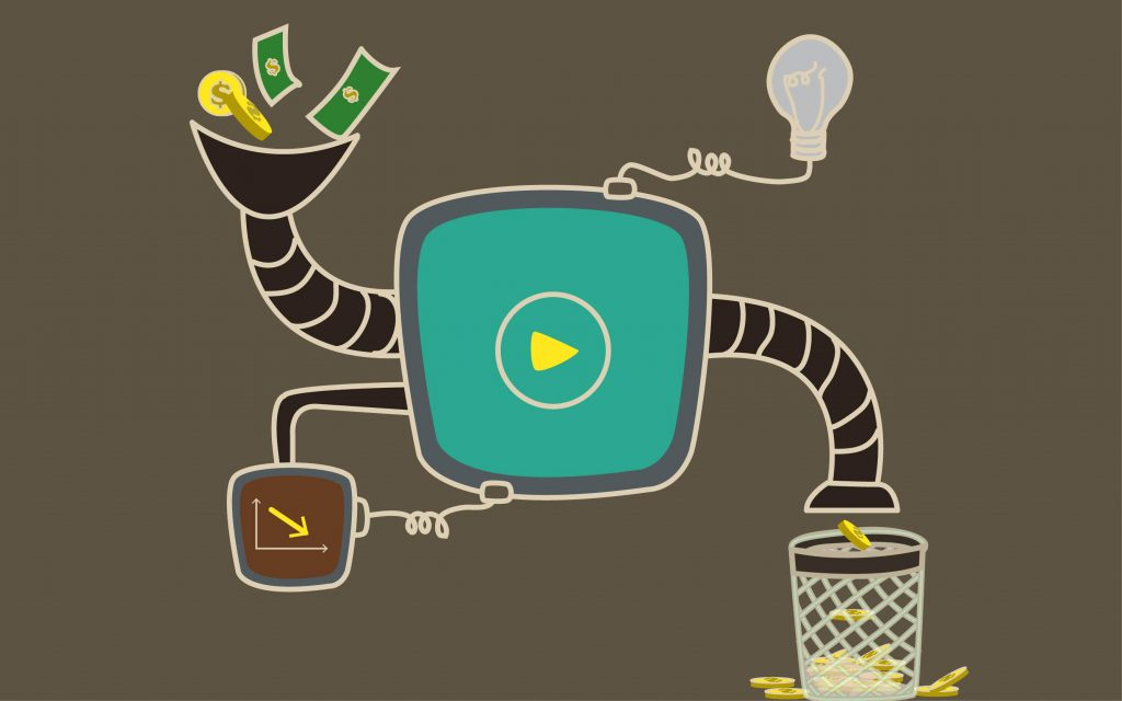 Popular Kinds Of Animated And Explainer Videos For Startups To Choose From
