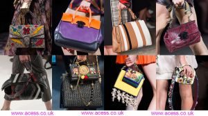 Prepare For Spring Women Handbags