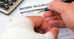 Reporting Injuries As Soon As Possible After Accident At Work