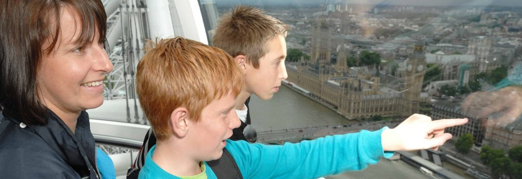 Top 5 Unforgettable Experiences For Students On London Educational Tours