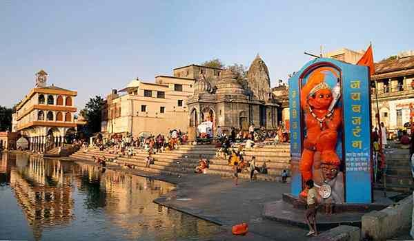Nashik and The Splendid Points Of Interest In Its Realm
