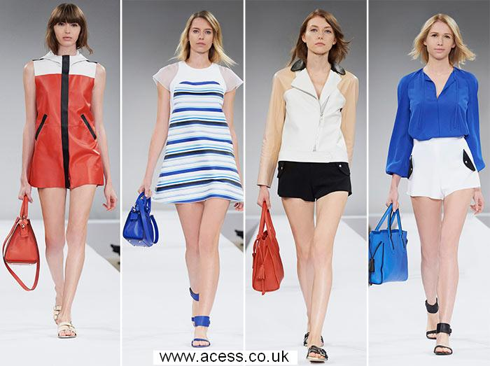 spring of 2016 women's fashion handbags