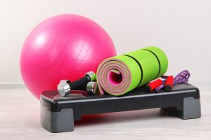 5 Fitness Tools To Use At Work or Home