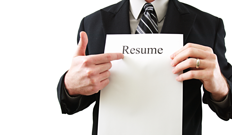 How You Can Make A Perfect Result-Oriented Resume Easily!