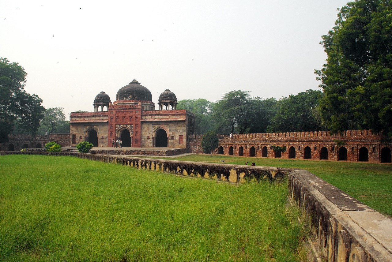 Things That Make Delhi A Stupendous Diamond Of The Country