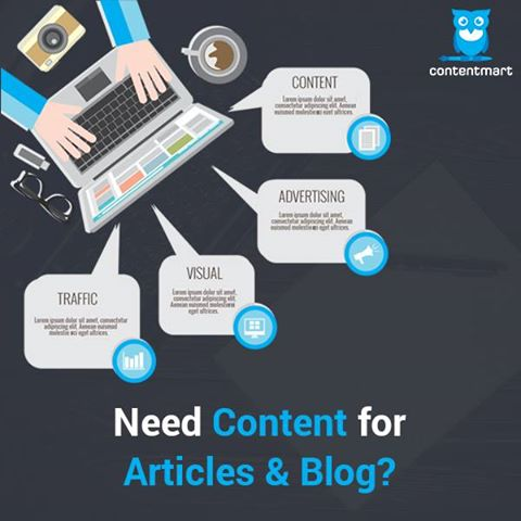 A Freelance Content Writer Develops Content For The Masses