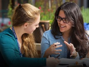 Importance Of Learning English Language For Students While Studying Abroad