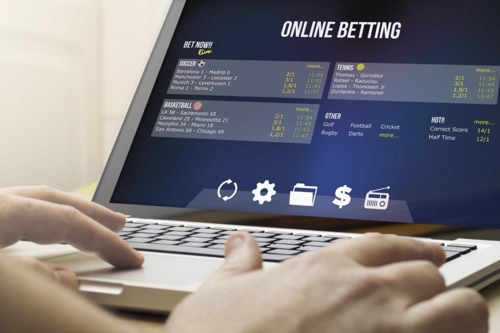 Technology Advancement In Bookmakers