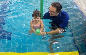 A Few Reasons To Enroll Your Kid In A Swim Club In The Middle East