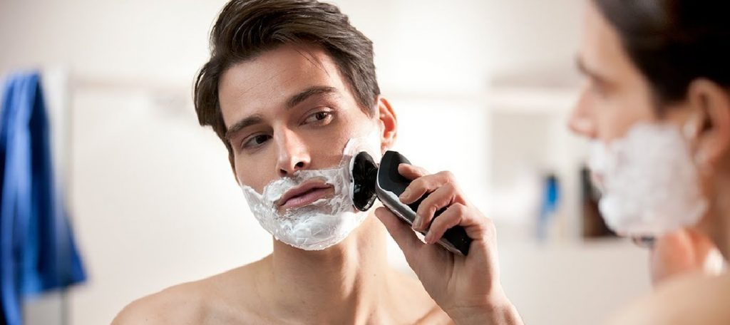 Get The Best Electric Shaver For Your Sensitive Skin