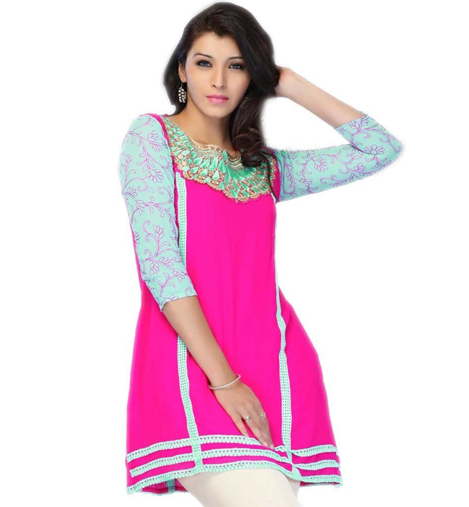 Why Kurtis Are Amazing Piece Of Clothing?