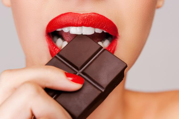 11 Gripping Effects Of Chocolate On Your Body!