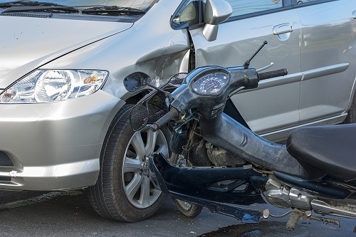 Motorcycle Accident Lawyers Help You Understand Your Rights